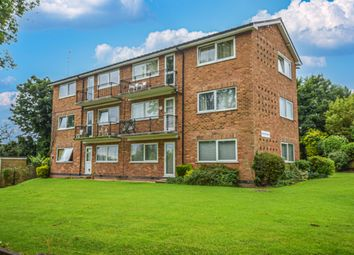 Thumbnail 2 bed flat for sale in Meadow Drive, Hampton-In-Arden, Solihull, West Midlands