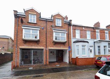 3 bed terraced house for sale in Hyndford Street, Bloomfield, Belfast BT5