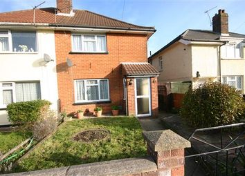 Thumbnail 3 bedroom semi-detached house to rent in Conifer Road, Aldermoor, Southampton