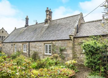 Thumbnail 5 bedroom terraced house for sale in Whittingham, Alnwick