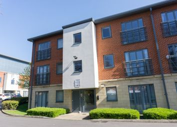 Thumbnail 2 bed flat to rent in Stone Arches York Road, Sprotbrough, Doncaster