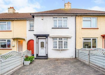 3 bed terraced house for sale in Princes Road, Gravesend DA12
