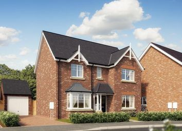 Thumbnail 4 bed property for sale in Church View, Station Road, Hadnall, Shrewsbury