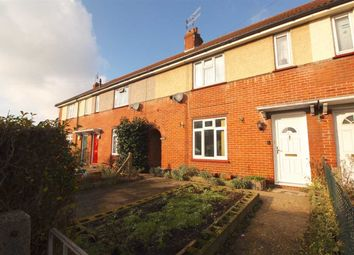 Thumbnail 3 bedroom terraced house for sale in Dombey Road, Ipswich
