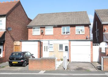 Thumbnail 3 bed semi-detached house for sale in Church Hill Road, Birmingham