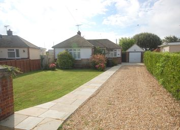 Thumbnail 3 bed detached bungalow for sale in St Itha Road, Selsey