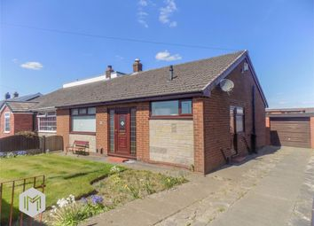 Thumbnail 3 bedroom semi-detached bungalow for sale in Clifton Drive, Blackrod, Bolton, Lancashire