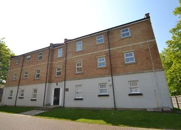 Thumbnail 2 bedroom flat for sale in Charnley Drive, Chapel Allerton, Leeds