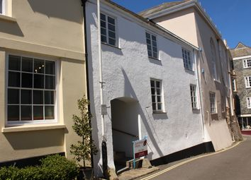 Thumbnail 2 bed terraced house for sale in South Street, Totnes