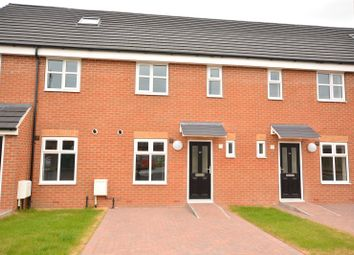 Thumbnail 2 bed town house for sale in Ganners Rise, Leeds
