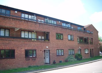 Thumbnail 1 bed flat to rent in Middlefield, Hatfield