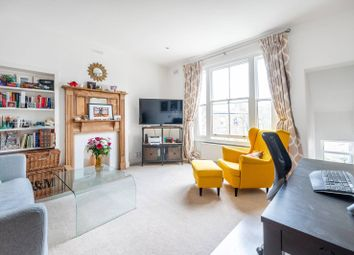 St Mark's Road, North Kensington, London W10. 2 bed flat for sale