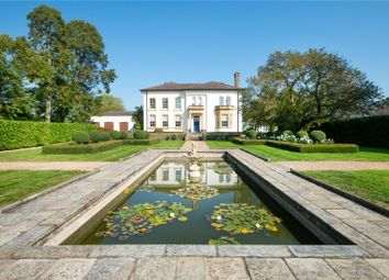The Leigh, Gloucester GL19. 5 bed equestrian property for sale