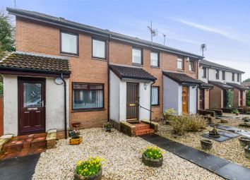 Thumbnail 2 bed terraced house for sale in Wellmeadow Way, Newton Mearns, Glasgow