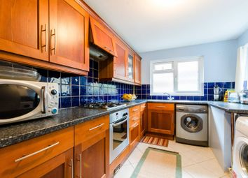 Thumbnail 4 bed flat for sale in Canterbury Place, Elephant And Castle