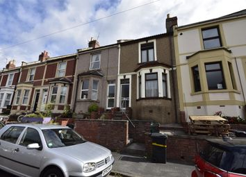 Thumbnail 2 bedroom terraced house for sale in West View Road, Bedminster, Bristol