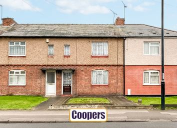 3 bed terraced house for sale in Abbey Cottages, Willenhall Lane, Binley, Coventry CV3