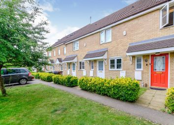 Thumbnail 2 bedroom end terrace house for sale in Watson Close, Corby
