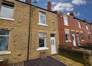 Thumbnail 2 bed terraced house for sale in Carnley Street, West Melton, Rotherham