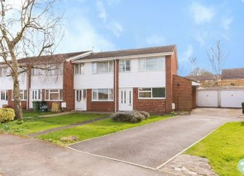 Thumbnail 3 bed terraced house for sale in Beech Road, Wheatley, Oxford