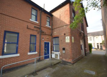 Thumbnail Studio to rent in Mount Carmel Street, Derby