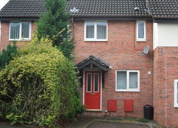 Thumbnail 2 bed terraced house to rent in Badgers Mead, Bridgend