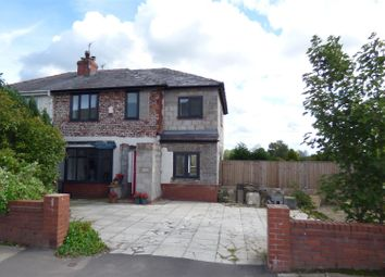 Thumbnail 5 bed terraced house for sale in Bolton Road West, Ramsbottom, Bury