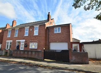 Thumbnail 5 bed semi-detached house for sale in St. Aldwyn Road, Tredworth, Gloucester