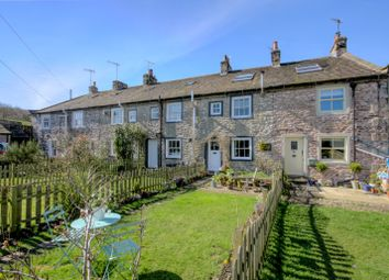 Thumbnail 3 bed terraced house for sale in Bell Busk, Nr Gargrave