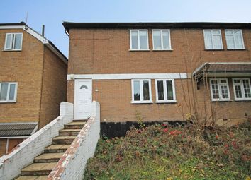 Thumbnail 3 bed flat for sale in Studland Road, London