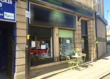 Thumbnail Restaurant/cafe for sale in Blackburn BB6, UK