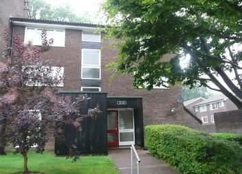 Thumbnail 1 bed flat to rent in Ladygrove, Pixton Way, Forestdale, Croydon