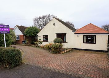Thumbnail 6 bed bungalow for sale in Albion Lane, Herne Bay
