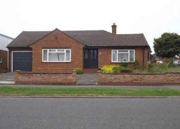 Thumbnail 3 bed bungalow to rent in Queens Drive, Bedford