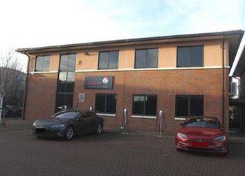 Thumbnail Office to let in Anderson Road, Alacer House, Buckingway Business Park, Swavesey, Cambridgeshire