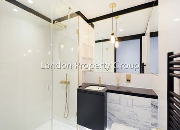 Thumbnail 2 bed flat to rent in 81 Waterman, 5 Tidemill Square London, London