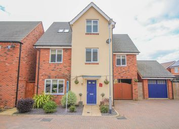 6 bed detached house for sale in Aspen Walk, Rugby CV21