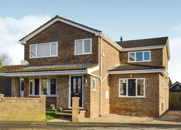 Thumbnail 4 bedroom detached house for sale in Ayr Way, Bletchley, Milton Keynes, Buckinghamshire