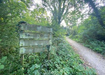 Thumbnail Land for sale in Sandpit Green, Berkhamsted