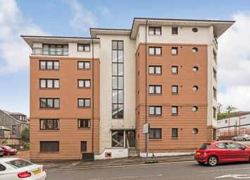 Thumbnail 2 bed flat for sale in Patrick Street, Greenock, Inverclyde