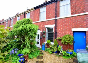 Thumbnail 3 bed terraced house for sale in Ribby Road, Kirkham, Preston