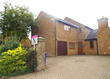 Thumbnail 4 bed detached house to rent in Main Street, Aston Le Walls, Daventry