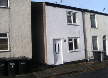 Thumbnail Terraced house to rent in 2 Bed Terraced House To Rent, Langford Street, Macclesfield