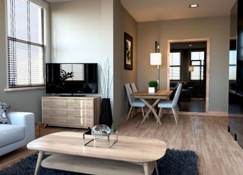 1 bed flat for sale in No 1 Hatton Garden, Kingsway House, Liverpool L3