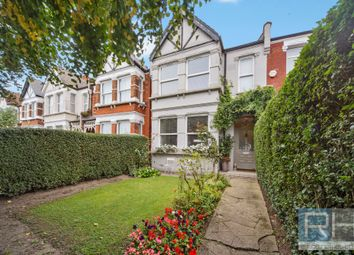 Colney Hatch Lane, London N10. 4 bed terraced house