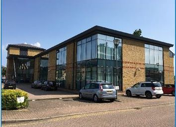 Thumbnail Office to let in 1 Lotus Park, The Causeway, Staines Upon Thames, Surrey