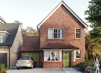 3 bed semi-detached house for sale in Ively Road, Fleet GU51