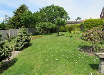 Thumbnail 2 bed detached bungalow for sale in Collard Close, Herne Bay