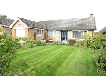 Thumbnail 2 bed bungalow for sale in Highfield Grove, Carlton-In-Lindrick, Worksop