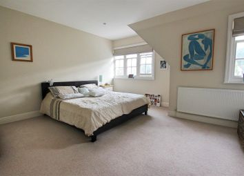Thumbnail 2 bedroom flat to rent in Rowsley Road, Eastbourne